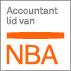 NBA-logo Standaard